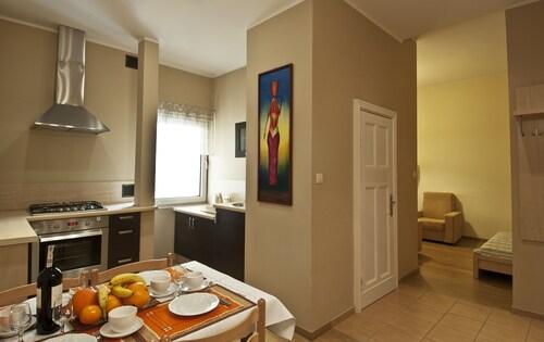 . Apartament Nadmorski Sopot 2