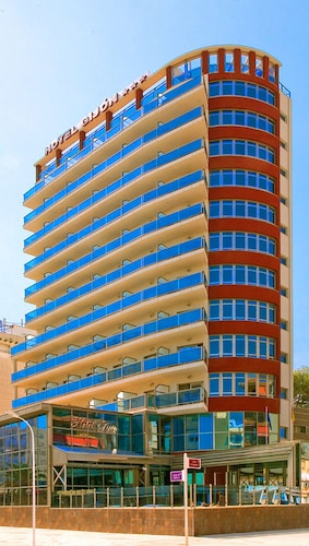 . Hotel RH Gijón