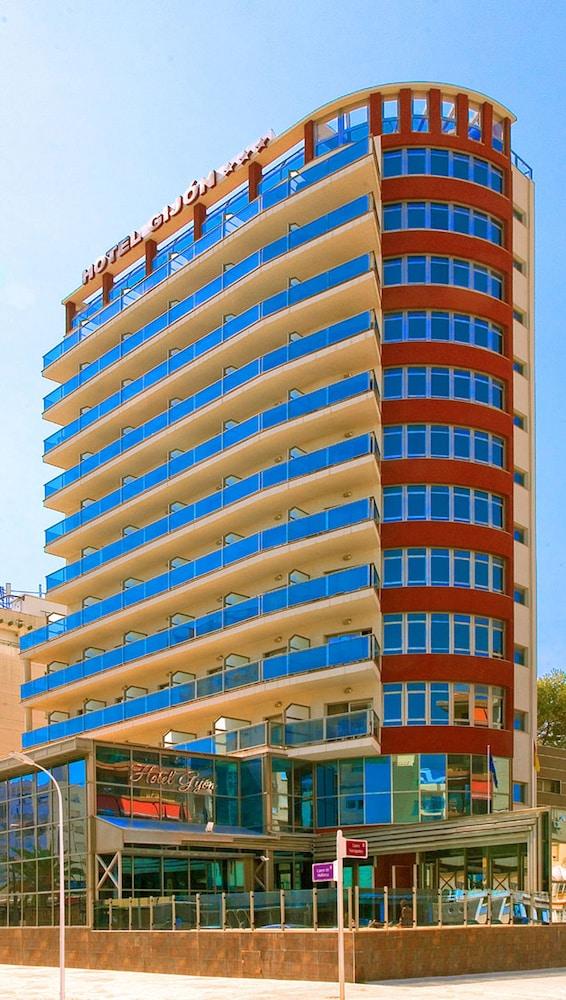 Hotel RH Gijón, Imagen destacada