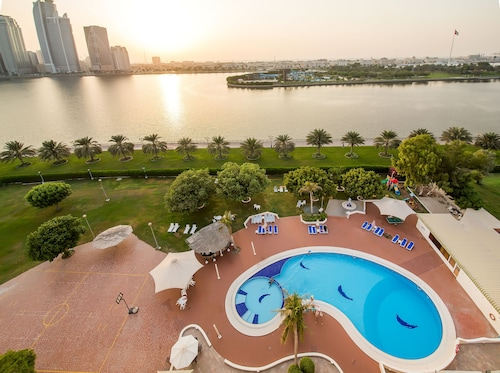 Holiday International Sharjah,
