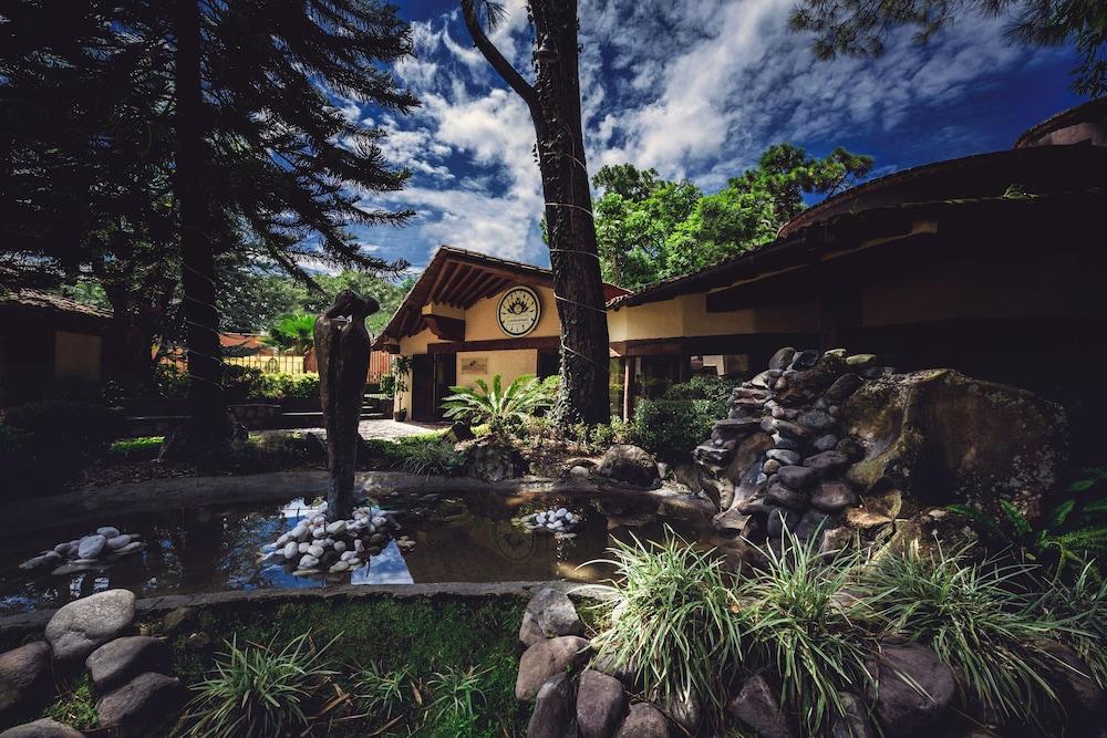 Loto Azul Resort and Spa, Imagen destacada