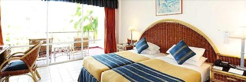 Nyali Sun Africa Beach Hotel & Spa, Nyali