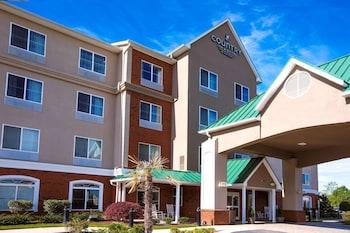 麗笙北卡羅萊納州威爾森鄉村套房飯店 Country Inn & Suites by Radisson, Wilson, NC