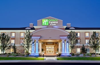 Holiday Inn Express Hotel & Suites Twin Falls