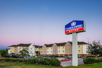 Hotel - Candlewood Suites Lake Jackson Clute