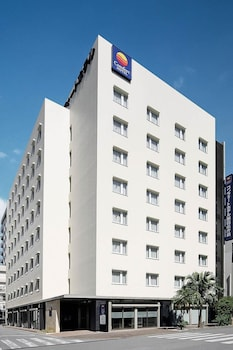 Hotel - Comfort Hotel Naha Prefectural Office