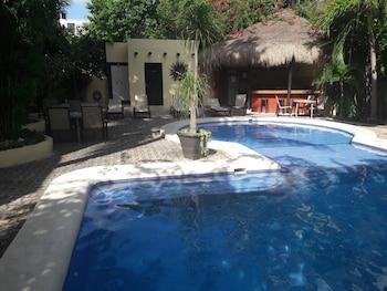 Hotel - Hotel Lunasol