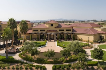 Hotel - SpringHill Suites Napa Valley