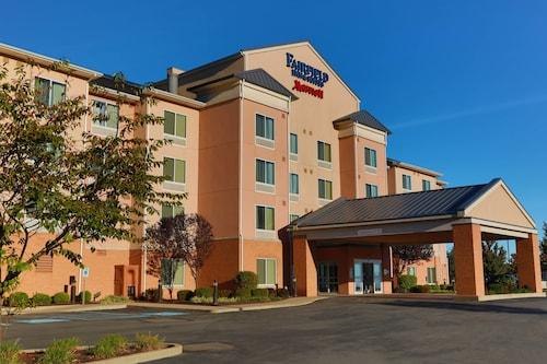 . Fairfield Inn & Suites by Marriott Morgantown