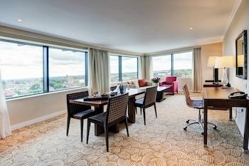 Superior Suite, 1 Bedroom, Non Smoking