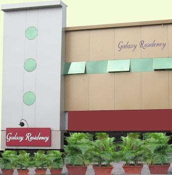 Hotel - Hotel Galaxy Residency