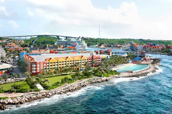 Hotel - Renaissance Curacao Resort & Casino