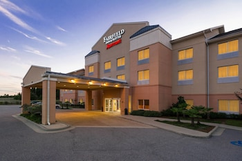 Hotel - Fairfield Inn & Suites by Marriott Mobile Daphne/ E Shore