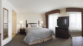 Hotel - Staybridge Suites Gulf Shores