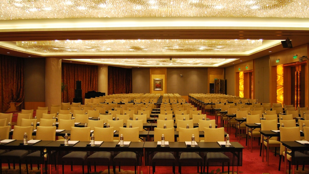 インターコンチネンタル大連 (大连中远海运洲际酒店)
