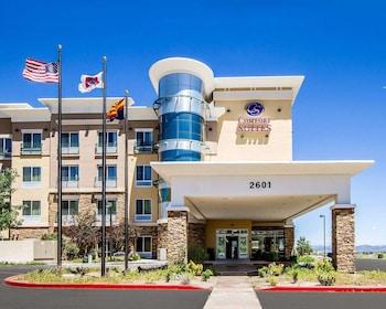 Hotel - Comfort Suites Prescott Vly