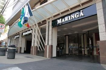 馬林加大都會飯店 Hotel Metrópole Maringá
