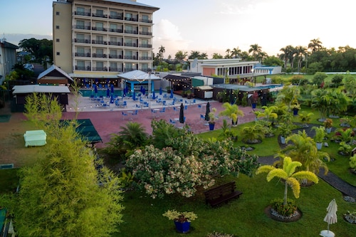 . Courtyard by Marriott Paramaribo