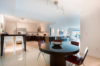Apartment, 2 Bedrooms, Kitchen, City View