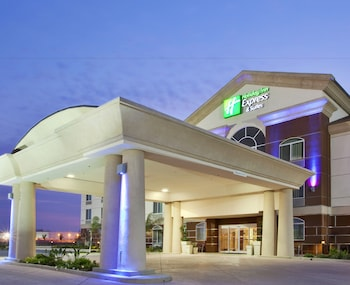 Holiday Inn Express Hotel & Suites Dinuba West