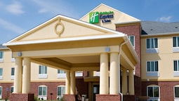 Holiday Inn Express & Suites Childress, an IHG Hotel