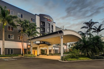 Hotel - Courtyard by Marriott Miami West/ FL Turnpike