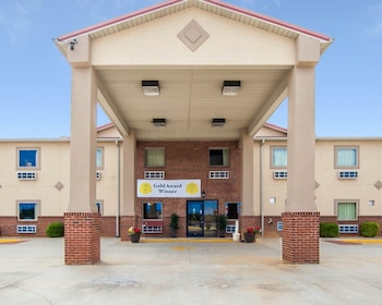 Hotel - Econo Lodge Inn & Suites Rockmart