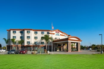 Hotel - Hotel Chino Hills