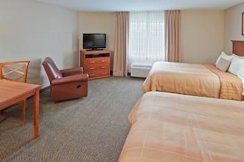 Candlewood Suites Aberdeen - Edgewood-Bel Air