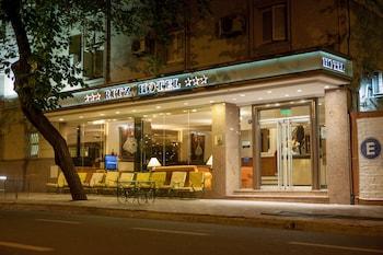 Hotel - Ritz Hotel Mendoza