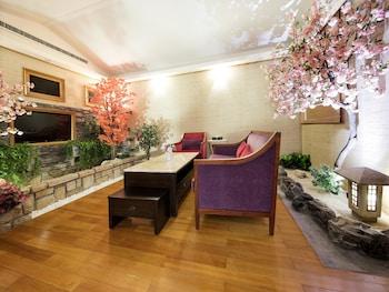 台北宣美精品飯店