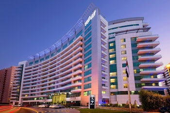 Hotel - TIME Oak Hotel & Suites