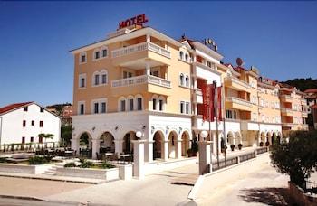 Hotel - Hotel Trogir Palace