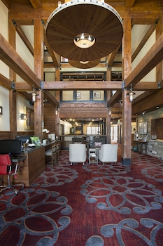 Silver Baron Lodge at Deer Valley