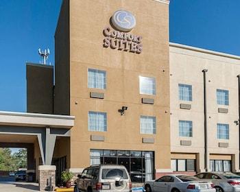 Hotel - Comfort Suites Lake Charles
