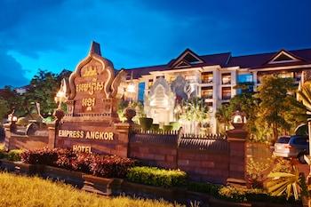 吳哥皇后飯店