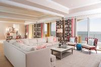 Presidential Suite, 1 King Bed (Luxury Egret) at Omni Amelia Island Plantation Resort in Fernandina Beach
