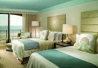 Premier Room, 2 Queen Beds, Accessible at Omni Amelia Island Plantation Resort in Fernandina Beach