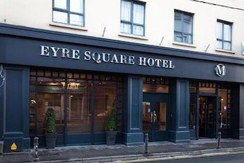 Eyre Square Hotel