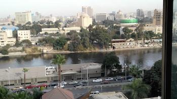 Hotel - Pharaohs Hotel
