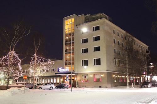 . Hotel Merihovi