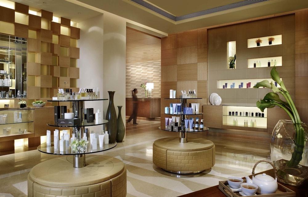 포 시즌스 호텔 마카오 앳 코타이 스트립