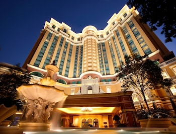 Four Seasons Hotel Macao at Co..