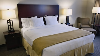 Standard Room, 1 King Bed (LEISURE)