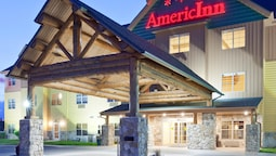 AmericInn by Wyndham Fargo Medical Center