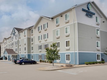 Hotel - WoodSpring Suites Mobile Daphne