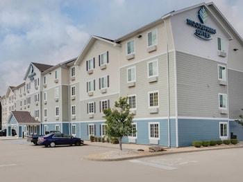 Hotel - WoodSpring Suites Mobile Daphne