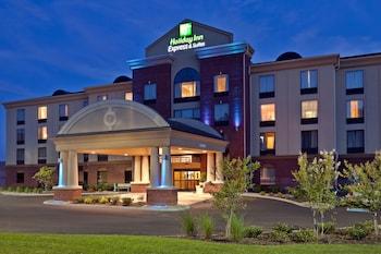 Hotel - Holiday Inn Express Hotel & Suites Kodak East - Sevierville
