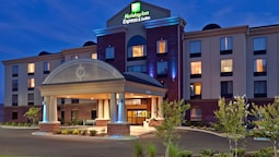 Holiday Inn Express Hotel & Suites Kodak East - Sevierville, an IHG Hotel