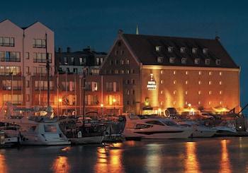 Hotel Gdańsk - Featured Image  - #0